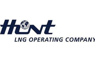 Hunt LNG